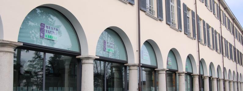 Sede Museo tattile Varese